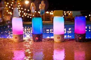Adelaide Review – Win a Waterproof Jbl Pulse 3 Speaker