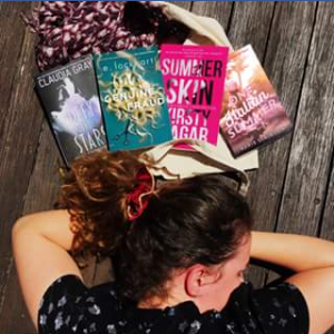 Allen & Unwin Teen – Win a Summer Reading Book Pack