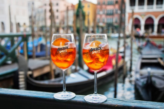 """Aperol Spritz – """"win a Trip to Italy"""" Tab and Register for The Promotion As Set Out on The Site (prize valued at $9,398)"""