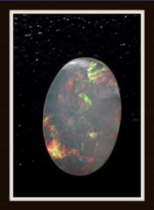 Aussie Opal Diggers – Win this Stunning 0.8ct
