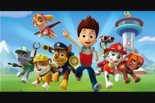 Babyology – Win a Mighty Paw Patrol Toy Hamper Worth $460 (prize valued at $460)