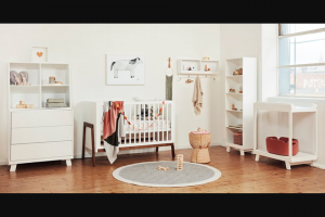 Babyology – Win an Entire Scandi-Styled Nursery Worth $2500 From Bebe Care (prize valued at $2,500)