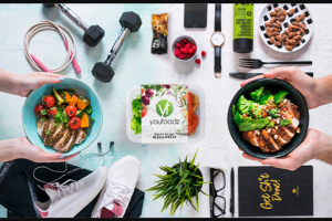 Brisbane 97.3FM – Win 1 of 10 Youfoodz Meal Plans (prize valued at $2,000)