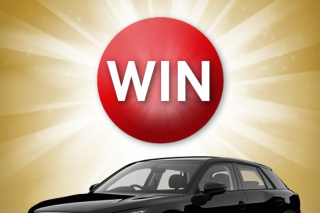 Burnside Village – Win an Audi Q2 this Christmas// this Christmas at Burnside Village You Have The Chance to Win an Audi Q2 Thanks to Audi Solitaire (prize valued at $44,172.71)