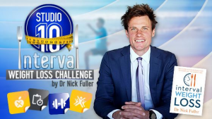 Channel Ten – Studio 10 Competition