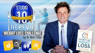 Channel Ten – Studio 10 Competition