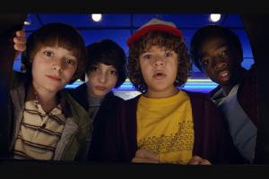 ChildMag – Win a $100 Netflix Gift Card