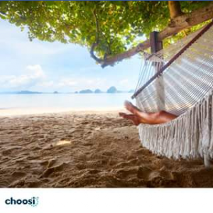 Choosi – Win One of Two $200 Sunglass Hut Gift Cards (prize valued at $400)