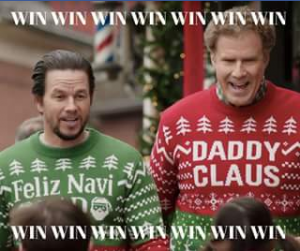 Cineplex Redbank Plaza – Win a Double Pass to See Daddy's Home 2