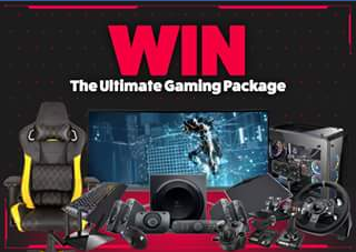 Computer Alliance – Win Ultimate Gaming Package (prize valued at $10,000)