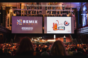 Concrete Playground – Win a Two-Day Pass to Remix Sydney Summit 2017. (prize valued at $695)