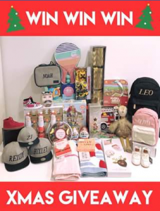 Cruz Co – Win this Awesome Christmas Hamper Valued at Over $1000 (prize valued at $1,000)