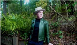 DB Publicity – Win a Double Pass to See Dave Graney Up
