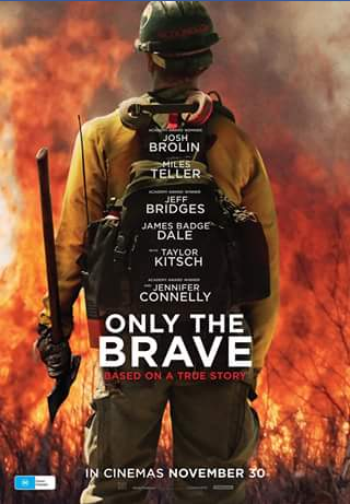 DB Publicity – Win an In Season Double Pass to Only The Brave