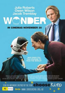 DB Publicity – Win One of 10 Double Passes to Wonder