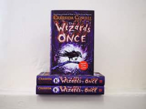 Dymocks – Win a Signed Copy of The Fantastic New Novel By Cressida Cowell
