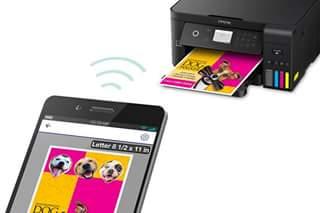 EFTM – Win an Epson Et 3700 Ecotank Printer (prize valued at $549)