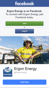 Ergon Energy – Fill out household energy survey & – Win 1 of 20 $50 Giftpay Cards (prize valued at $1,000)