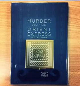 Event Cinemas Indooroopilly – Win Murder on The Orient Express Pack