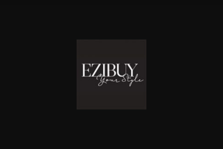 Ezibuy – Win a $100 Ezibuy Gift Card Every Month (prize valued at $100)