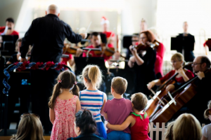 Families magazine Brisbane – Win a Family Pass to The Queensland Symphony Orchestra