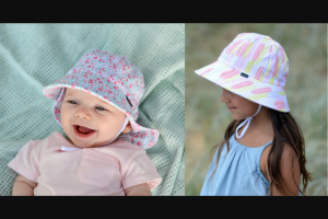 Families Magazine – Win 1 of 2 X $100 Bedhead Hats Vouchers (prize valued at $100)