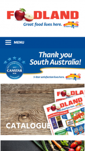 Foodland & Purina – Competition (prize valued at $114.95)