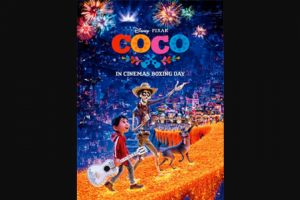 girl – Win One of 10 X Family (4) In-Season Passes to Coco