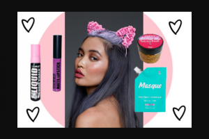 Girlfriend Magazine – Win a Brite Gift Pack (prize valued at $510)