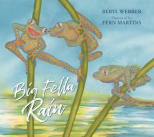 Good Reading – Win a Book Pack Consisting of Molly The Pirate By Lorraine Teece and Big Fella Rain By Beryl Webber From Magabala Books for Today's #fridayfreebie
