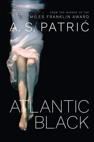 Good Reading – Win One of Five Copies of Miles Franklin Winner a S Patric's Atlantic Black
