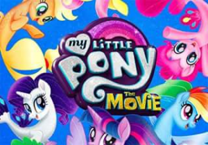 healthybodyandbeyond – Win 1 of 2 Double Passes to The My Little Pony Movie