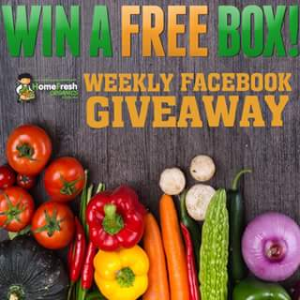 Homefresh Organics – Competition (prize valued at $71.5)