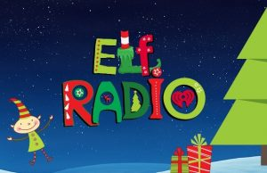 iHeartRadioAU – Win Christmas cash with Elf Radio – Win 1 of 5 cash prizes valued at $200 each