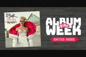 LAFM – Win Lafm's Album of The Week