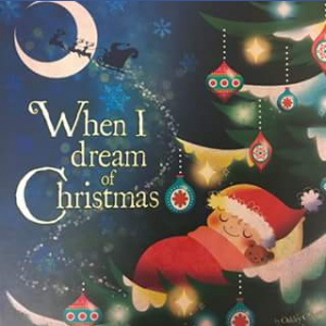Logan Central Plaza – Win When I Dream of Christmas Book