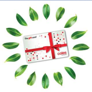 Lutwyche City – Win a $20 Coles Gift Card Must Collect