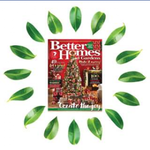 Lutwyche City – Win a Six Month Subscription to Better Homes and Gardens Magazine Courtesy of Nextra Lutwyche