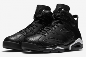 Man of Many – Win a Pair of Nike Air Jordan 6 Retro Black Cat Sneakers (prize valued at $280)