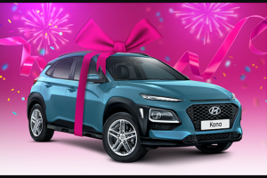 Mix 102.3 – Win a Brand New Car (prize valued at $20)