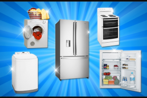 Mix 102.3 – Win an Amazing $5000 Westinghouse Kitchen Package (prize valued at $5,000)