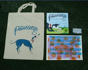 Mum to Five – Win a Pointy Pembleton Prize Pack Valued at Over $150. (prize valued at $150)