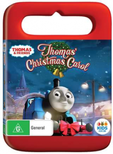 Mum to Five – Win 1 of 10 Copies of Thomas & Friends