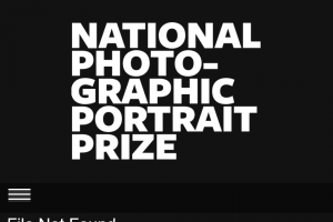 National Portrait Gallery of Aust – Win an Accommodation Package at Crowne Plaza Canberra to The Value of $2000. (prize valued at $4,000)