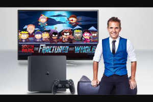 NovaFM Smallzy's got your chance to – Win a Play Station 4