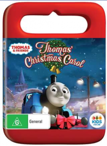 Out & About With Kids – Win 1 X 5 Copies of Thomas & Friends
