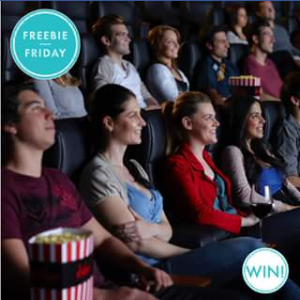 Pacific Fair SC – Win 1 of 5 Double Passes to Event Cinemas Pacific Fair