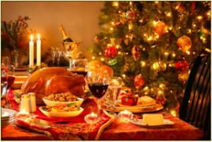 Petrie Village Pharmacy – Win Your Christmas Dinner