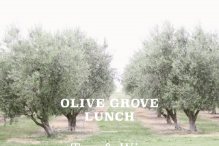 Pialligo Estate – Win Olive Grove Lunch X2 Tickets More Info on The Lunch (prize valued at $300)