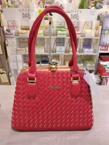Prezzy Box Calamvale Shop Centre – Win this Vera May Bag Worth $130